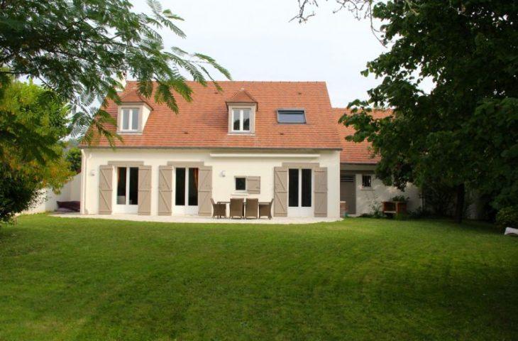 Maison Saint-nom-la-bretèche 7 pièce(s) 180 m2