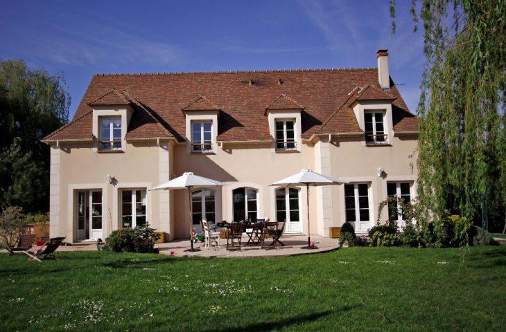 Villa Saint Nom La Breteche 9 pièce(s) 260 m2