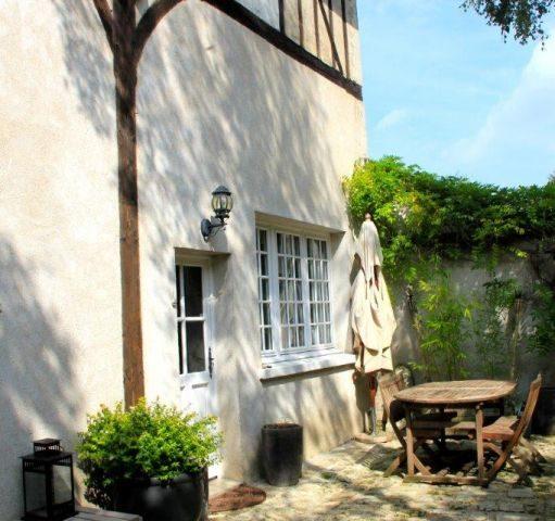 Maison Saint Nom La Breteche 5 pièce(s) 125 m2