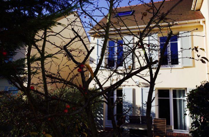 Maison Saint Nom La Breteche 4 pièce(s) 108 m2