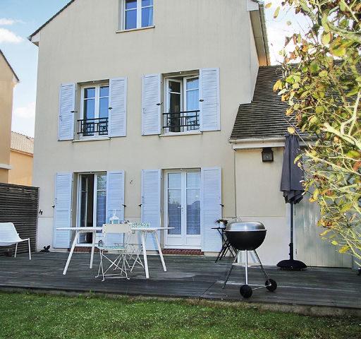 Maison Saint Nom La Breteche 4 pièce(s) 89 m2