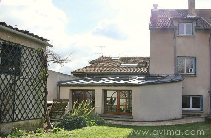 Maison Saint Nom La Breteche 7 pièce(s) 120 m2