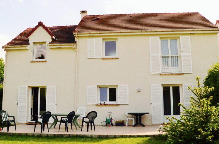 Maison Saint Nom La Breteche 6 pièce(s) 133 m2