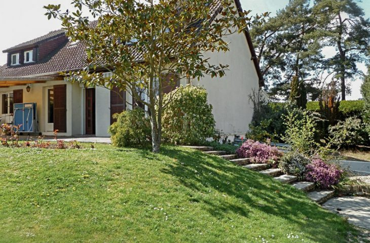 Maison Saint Nom La Breteche 7 pièce(s) 165 m2