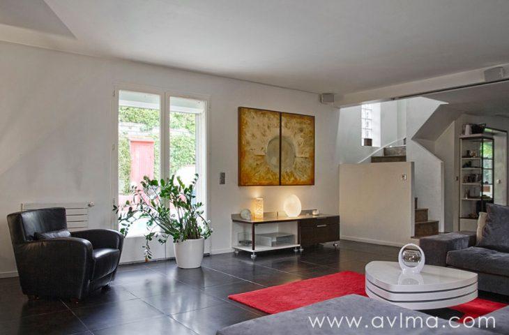Maison Saint-nom-la-bretèche 7 Pièce(s) 193 m2