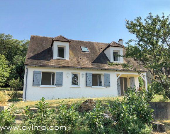 Maison Saint Nom La Breteche 7 pièce(s) 170 m2