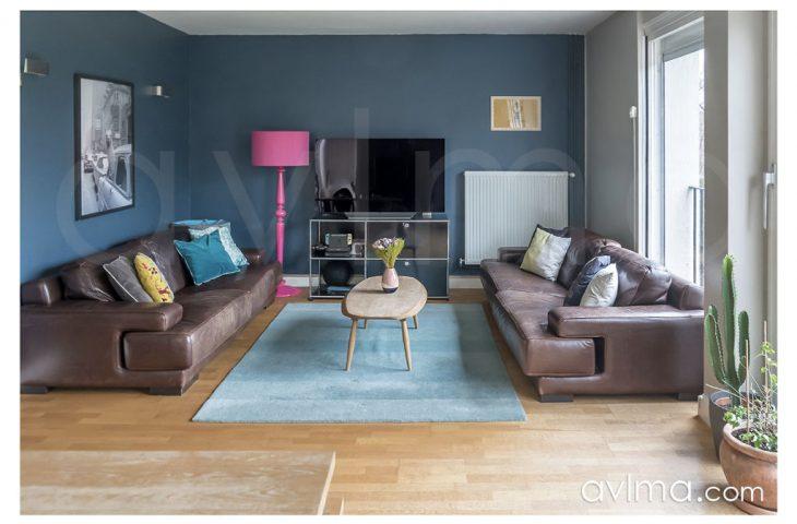 Appartement Saint Nom La Breteche 6 pièce(s) 130 m2